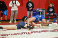 Gallery: Boys Wrestling Barry Knott Classic at Nathan Hale